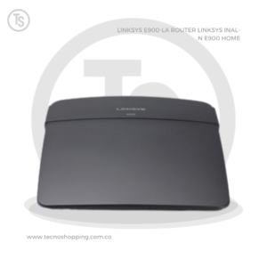 LINKSYS E900-LA ROUTER LINKSYS INAL-N E900 HOME