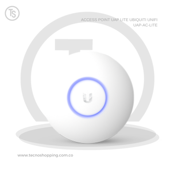 ACCESS POINT UAP LITE UBIQUITI UNIFI UAP-AC-LITE